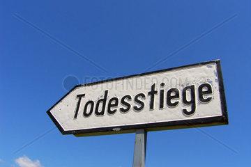 Oesterreich  Oberoesterreich  Mauthausen  Konzentrationslager