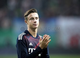 Marco Friedl (FC Bayern)