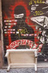 Autonome in Rom
