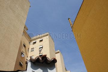 roemische Mietwohnungen