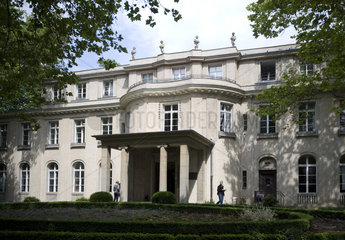 Haus der Wannseekonferenz  Berlin