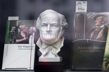 Wagnerfestspiele Bayreuth