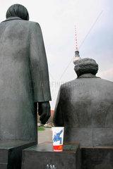 Mcdonald and Marx