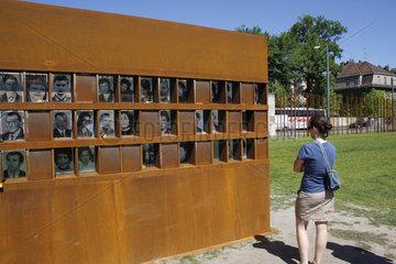 Fenster des Gedenkens