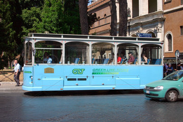 ecological Bus