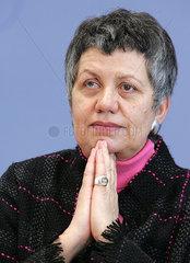 Margret Moenig-Raane