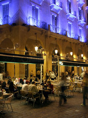 Nightlife in Beirut