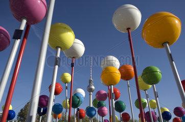 City of Diversity  Berlin