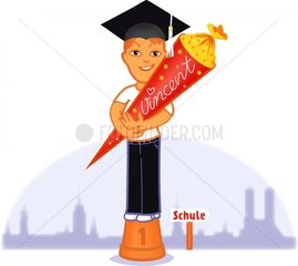 Schulkind_Schulanfang_Einschulung_Schultu____te_hochbegabt_Ru____ckstellung