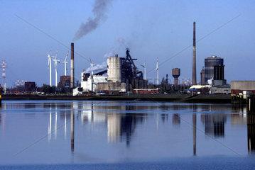 Bremer Stahlwerke