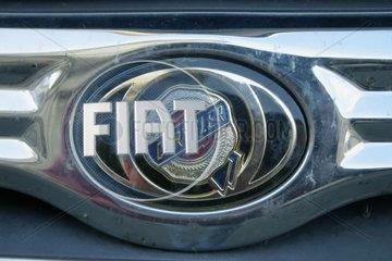 Fiat und Chrysler Fusion