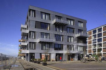 Bremer Ueberseestadt