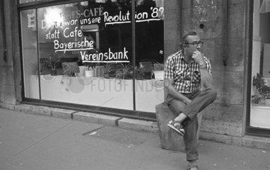 Folgen der Wende in der DDR 1989