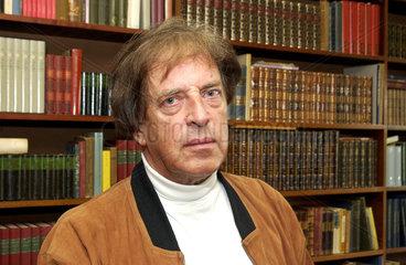 Dr. Hans Wollschlaeger