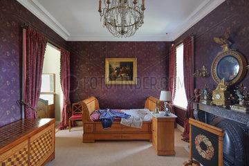 John Whitley apartments  Chateau de Hardelot  Condette  Pas-de-Calais  France