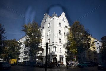 Schillerkiez in Neukoelln  Berlin - Gentrifizierung