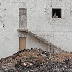Teneza - Lanzarote