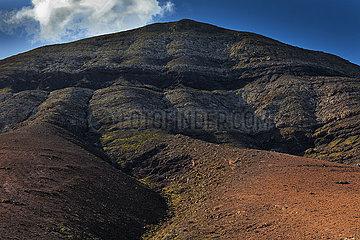 Volcano - Lanzarote