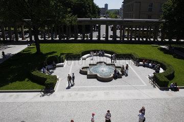 Museuminsel Kolonnade