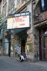 High End 54