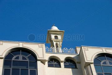 Moschee in die Wienerstrasse