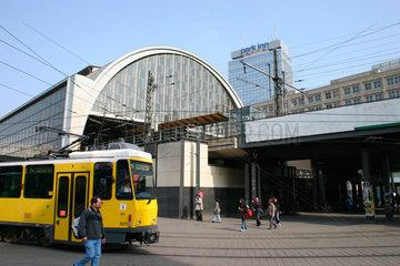 S-Bahnhof Alexanderplatz