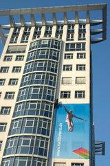 Berlin - Treptow Twin Tower