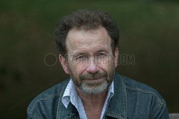 PETTERSON  Per- Portrait of the writer