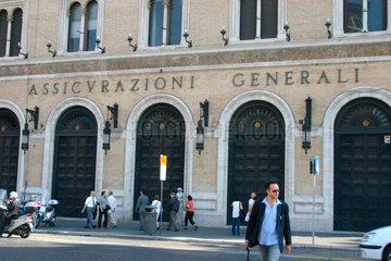 Rome Assicurazioni Generali