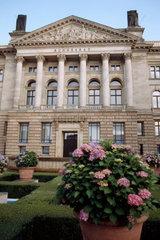 Bundesrat Gebaeude