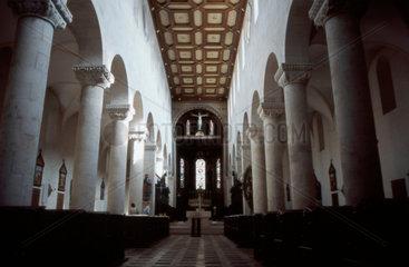 St. Jacob Kirche