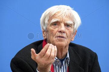 Hans-Christian Stroebele
