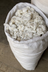 Bag of cotton