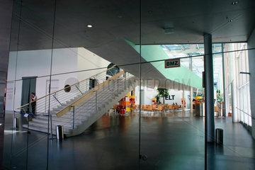 Berlin. Akademie der Kuenste am Pariser Platz