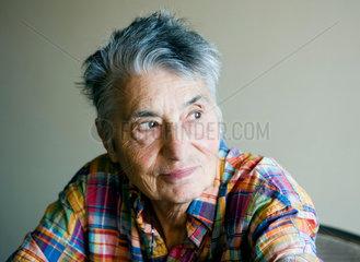 Ruth Klueger