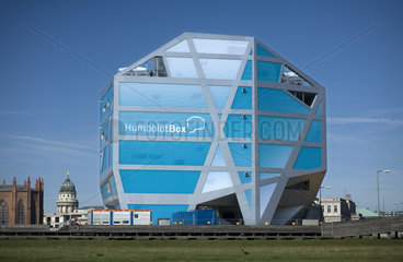 Humboldt-Box Berlin