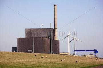 Atomkraftwerk Brunsbuettel