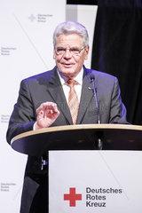 Bundespraesident Joachim Gauck