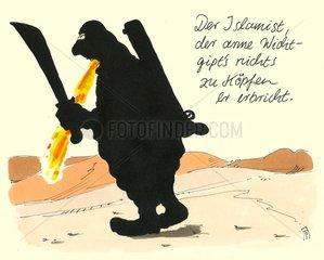 Der Islamist 2