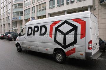 DPD Transporter
