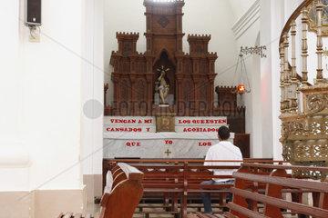 Iglesia Parroquial de la Santissima Trinidad