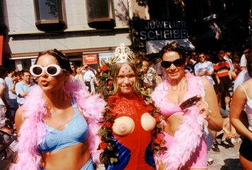 Love Parade Queen