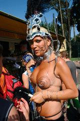 Rome - gay pride 2006