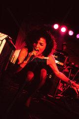 Alannah Myles Live