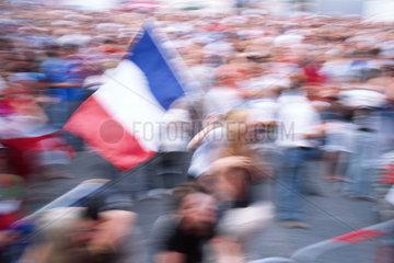 Fans bei der FIFA WM 2006