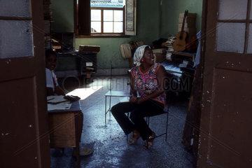 Schule in Cienfuegos