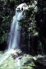 Wasserfall bei Soroa