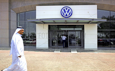 VW Niederlassung