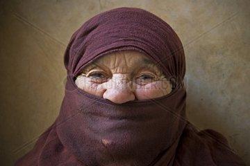 Morocco  Marrakech  Woman