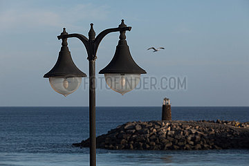 Old Harbour - Playa Blanca  Lanzarote